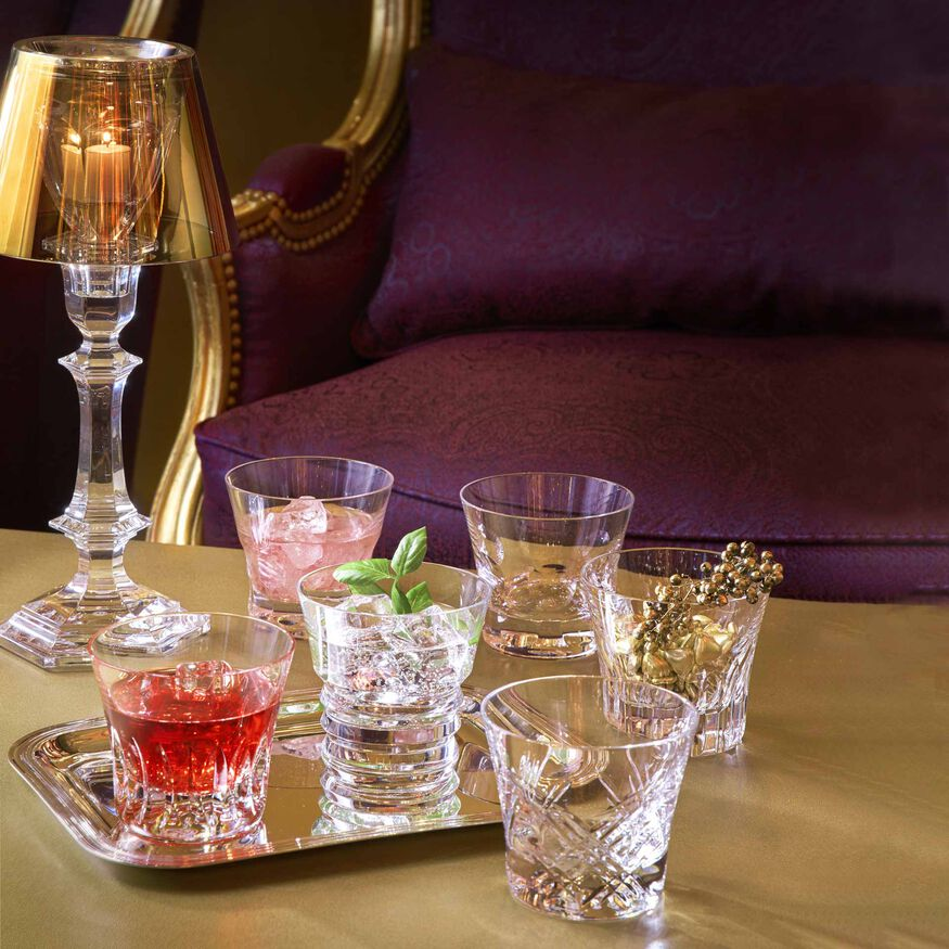 НАБОР EVERYDAY BACCARAT CLASSIC,  - 5